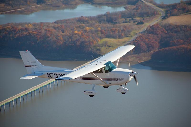 Aircraft Rental | Classic Aviation, Inc