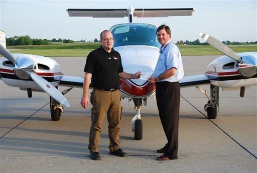 Shane FAA Examiner
