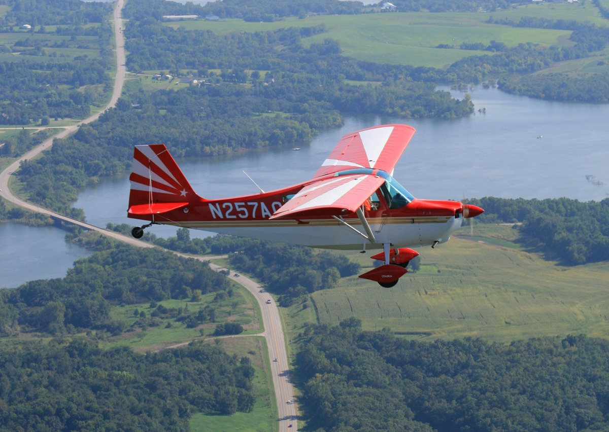 Aerial Photography | Classic Aviation, Inc