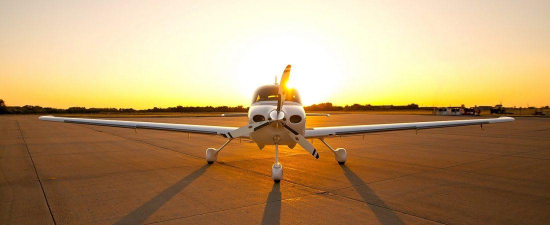 Cirrus Flight Training | Classic Aviation, Inc.