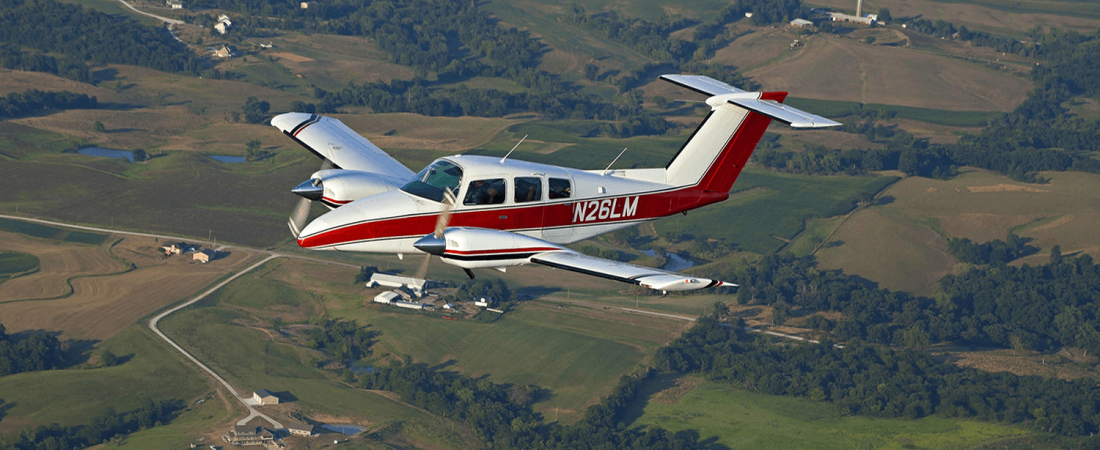 Classic Aviation fleet